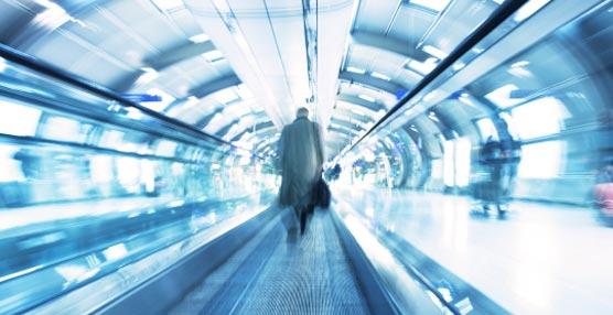 American Express y un grupo de inversores realizan una 'joint venture' por su filial Global Business Travel