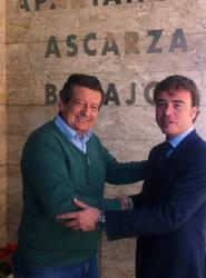 Zenit Hoteles añade Badajoz a su oferta hotelera tras la firma de un acuerdo con el Hotel Ascarza Badajoz