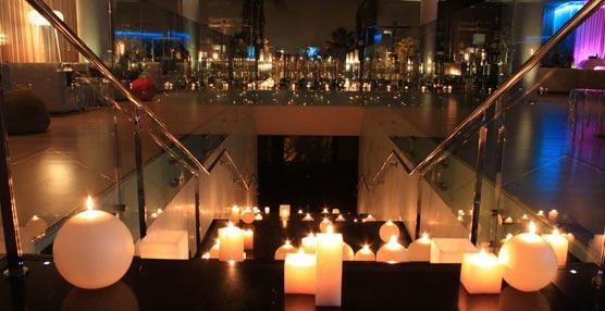 El hotel W Barcelona participa un año más en la campaña La Hora del Planeta, el próximo 29 de marzo