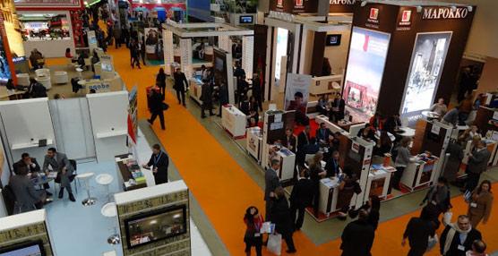 Unas 1.800 empresas de 198 destinos se darán cita en la feria MITT de Moscú, que hoy abre sus puertas
