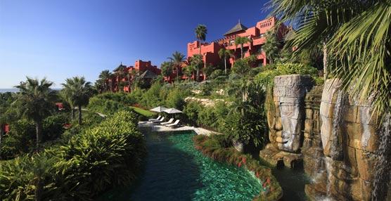 El hotel Barceló Asia Gardens organiza su primer torneo de golf, en el Villaitana Campo de Levante