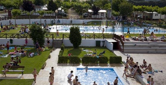 El proyecto 'Campings por la Sostenibilidad' mejora la gestión de los residuos orgánicos de los campings de Navarra