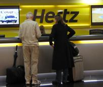 Hertz registra en 2013 un volumen de negocio récord de 7.765 millones de euros e incrementa su beneficio neto un 45%