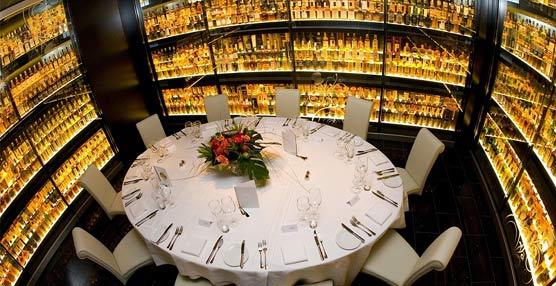 El whisky centra la oferta de espacios y servicios de Escocia dirigida a la organización de reuniones y viajes de incentivo