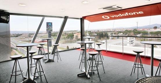 JMT Ambiplan volverá a equipar los espacios de Hospitalidad del Circuito de Catalunya en los Grandes Premios