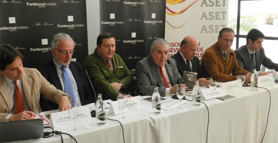Távora: 'El Turismo industrial se ha configurado como un sector muy positivo para los municipios de Sevilla'