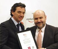 Confortel Hoteles se convierte en la primera compañía en obtener el Sello Bequal en su categoría Premium