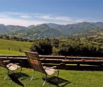 El Hotel Palacio de Cutre, ubicado en Asturias, ofrece cursos intensivos para aprender o perfeccionar el inglés