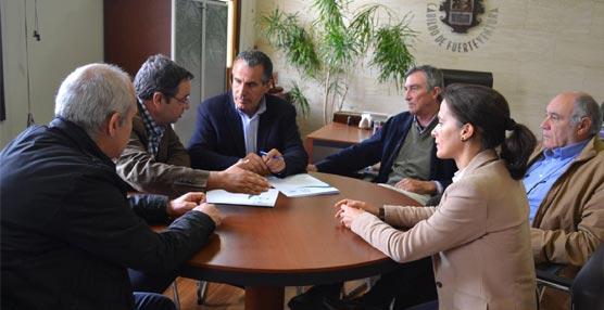 Comienza la construcción de la plaza y aparcamientos subterráneos del Edificio de Formación y Congresos de Fuerteventura