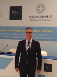El Turismo náutico quiere ser la 'energía renovable' del Sector Turístico, según un manifiesto de FEDETON
