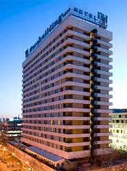 NH Hoteles se mantiene como la compañía más valorada del sector hotelero según el Key Audience Research de Ipsos.