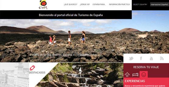Borrego: 'Hemos trabajado con las agencias de viajes para que lideren la distribución de experiencias turísticas'
