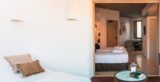 Hotel HM Balanguera de Palma de Mallorca.