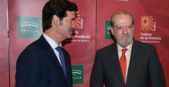 La Diputación de Sevilla presenta su Plan de Acción Turística para 2014 con promociones específicas para reuniones e incentivos