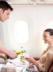LAN Airlines revela su completa selección de vinos para su carta Premium Business durante todo 2014