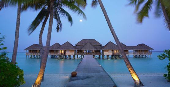El viaje combinado juega un papel clave en el Turismo de lujo, canalizando siete de cada diez reservas en el mercado europeo