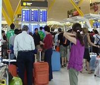 Los españoles se encuentran entre los que más ahorraron en sus viajes al extranjero durante el año pasado