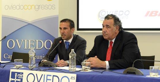 El Club de Empresas Oviedo Congresos renueva su Junta Directiva y elige como presidente a Ángel Zubizarreta