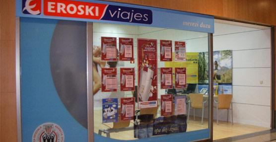 Barceló Viajes y Viajes Eroski sellan una alianza estratégica para fortalecer su posición en el mercado español