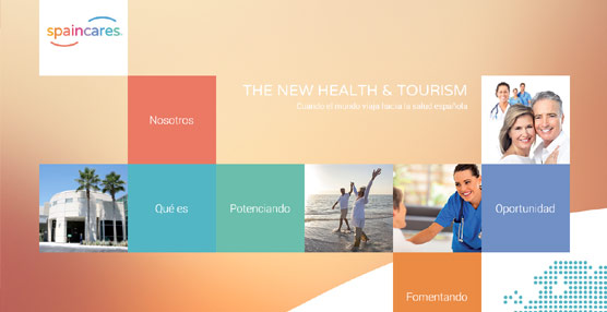 'El Turismo de salud es una gran oportunidad para que las agencias encuentren una nueva vía de negocio', según Spaincares