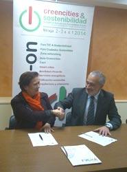 Fycma acogerá en octubre, en el marco de Greencities & Sostenibilidad, el Congreso Nacional de Conaif