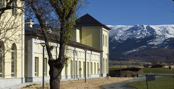 El Palacio de Congresos de La Faisanera, en Segovia, podría empezar a acoger eventos a finales de 2015