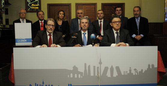 Los empresarios turísticos de Madrid ven 'necesario' culminar la constitución de un ente único de promoción internacional