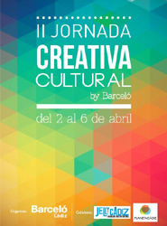 El hotel Barceló Cádiz abre las puertas, hasta el 6 de abril, a sus II Jornadas Creativas Culturales