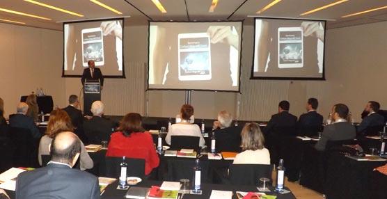Carlson Wagonlit Travel presenta a potenciales clientes su estrategia digital en España dirigida hacia el viajero
