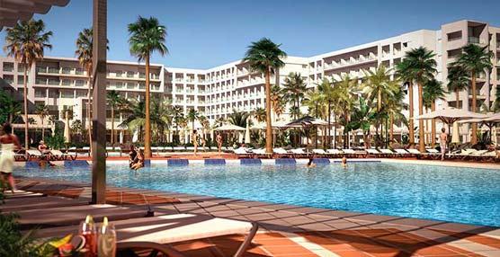 Riu abre hoy el Riu Playa Blanca, primer hotel de playa en Panamá, con una inversión de 72 millones de euros