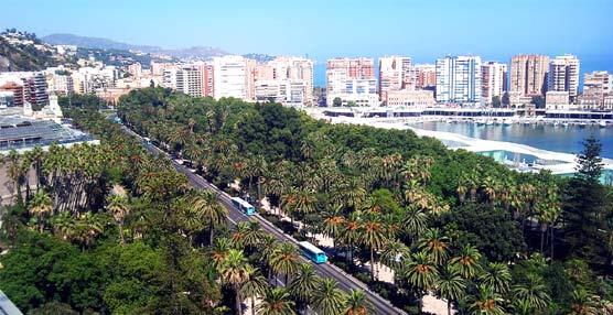 Málaga acoge en 2013 un total de 165 congresos con más de 72.500 personas que dejan 90 millones de euros