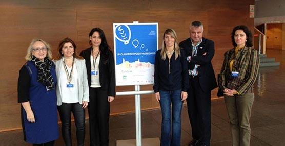 'Girona reúne muy buenas condiciones para recibir eventos internacionales', según el Capítulo Ibérico de ICCA