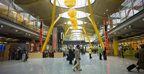 El empresariado turístico valora positivamente el acuerdo alcanzado para impulsar el tráfico aéreo en Madrid