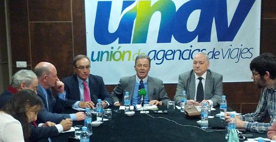 Larentabilidad y las relaciones entre agencias y transportistas serán dos de los ejes centrales del congreso anualde UNAV