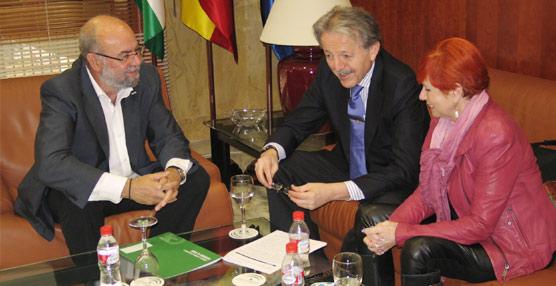Andalucía reclama a la Comisión Europea la creación de una agenda turística común para generar sinergias