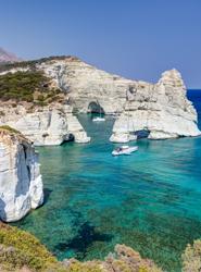 Más de 220.000 españoles pasarán sus vacaciones en Grecia este verano, un 10% más que en el año anterior