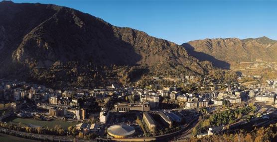 Andorra la Vella reúne a más de 400 personas en torno a un congreso sobre el turismo de montaña