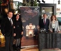 Malta convoca a varias agencias de incentivos españolas en Madrid para dar a conocer su variada oferta congresual