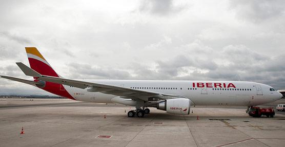 Iberia recupera rutas que abandonó con motivo de su plan de transformación gracias a la reducción de su base de costes