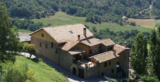 El turismo rural presenta buenas expectativas para esta Semana Santa, esperándose un 63% de ocupación