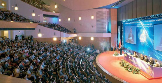 La Oficina de Congresos de Murcia incorpora a cuatro nuevos miembros asociados de diversos sectores de actividad
