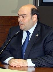 El Palacio de Congresos de Buenavista es 'un proyecto propio de otros tiempos', según el alcalde de Oviedo