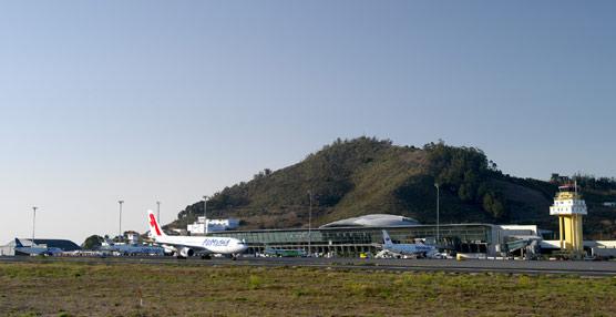 La Comisión Europea da el visto bueno al régimen de ayudas a las compañías aéreas que lancen nuevas rutas a Canarias