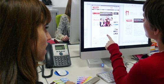 Las agencias 'online' facturan en España de 3.110 millones de euros durante 2013, un 7% más que en 2012