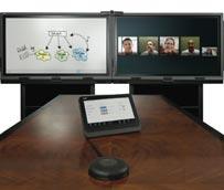 La compañía Westcon distribuirá las soluciones de colaboración para salas de reunión de Smart en España y Portugal
