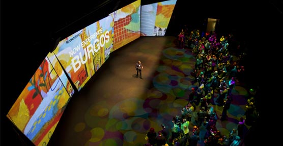 Burgos acoge la convención mundial de la multinacional Kronospan con un gran impacto para la ciudad