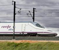 El AVE-Larga Distancia transporta cerca de dos millones de pasajeros en febrero, un 14% más que en el mismo mes de 2013