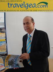 Gea: 'Las agencias de viajes deben ser conscientes de que ninguna empresa puede sobrevivir sin una rentabilidad mínima'