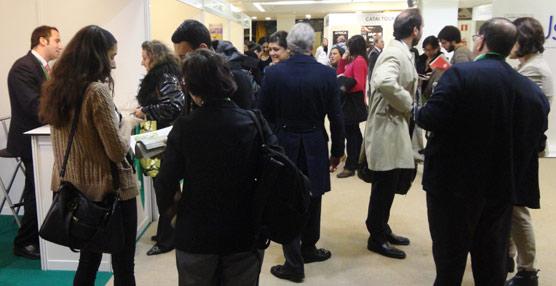 Madrid albergará el primero de los cinco Salones TurNexo, en los que participarán más de 30 proveedores
