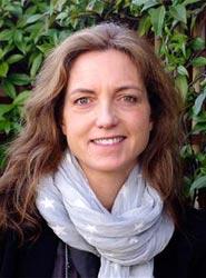 Marta Macías, nueva directora de Turismo de Las Rozas Village, potenciará el área MICE de este complejo